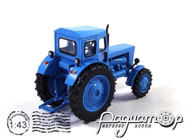 Тракторы №18, Т-40АМ (1961)