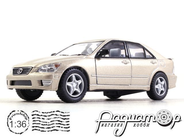 Lexus IS300 (2006) 5046 (D)
