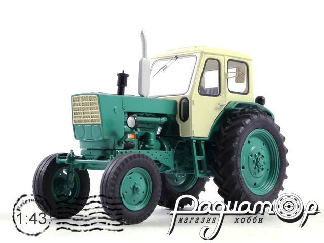 Трактор ЮМЗ-6АЛ (1980) BR002-G