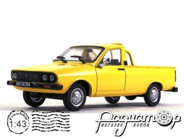 Masini de Legenda №9, Dacia 1304 Pick-Up (1994)
