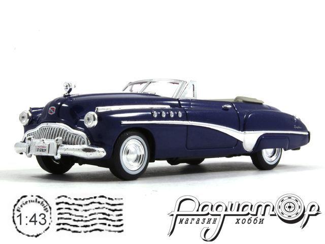Buick Roadmaster (1949) LA36