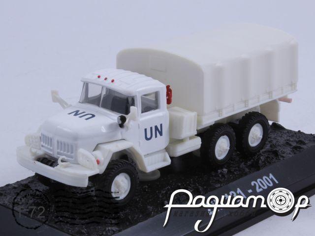ЗиЛ-131 (2001) KWB69