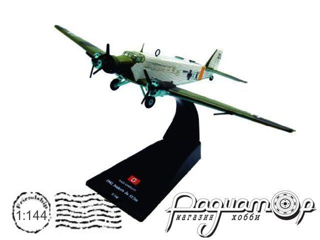 Самолет Junkers Ju 52/3m (1942) LF27