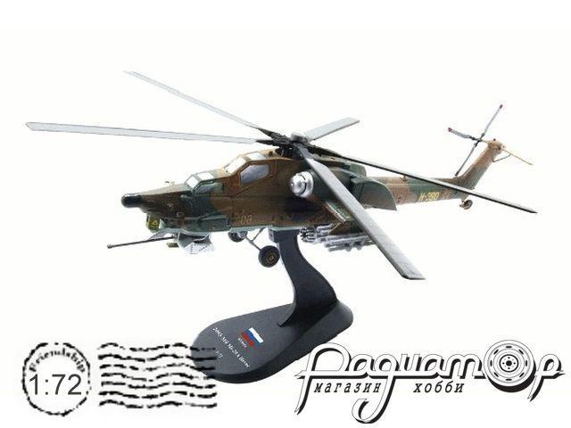 Вертолет Ми-28 «Ночной охотник» (1982) HS30