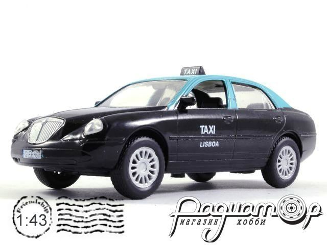 Lancia Thesis Taxi Lisabon(2002) TSG30