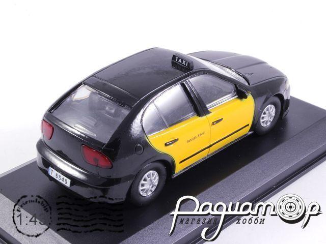 Seat Leon Taxi Barcelona (1999) TSG17