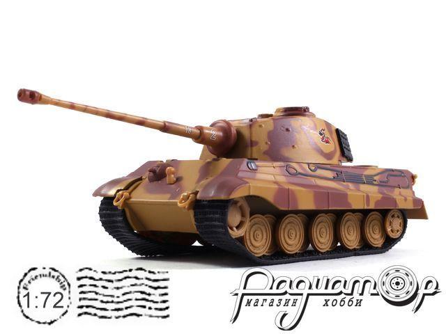 Танки мира №19, PzKpfw VI Tiger II (1944)