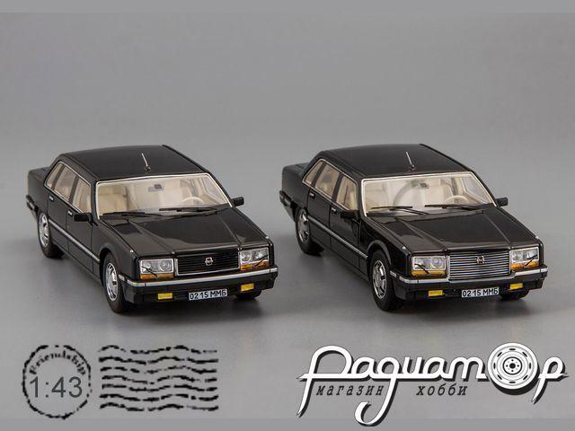 ЗИЛ-4102 (с видоизмененным бампером) (1988) 241022