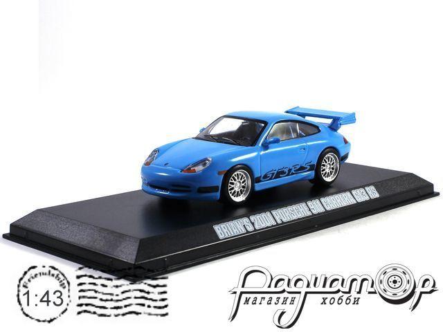 Porsche 911 GT3 RS из к/ф