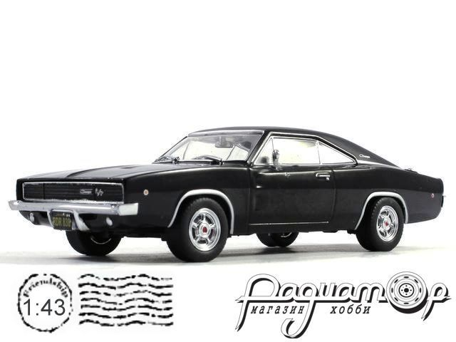Dodge Charger R/T из к/ф