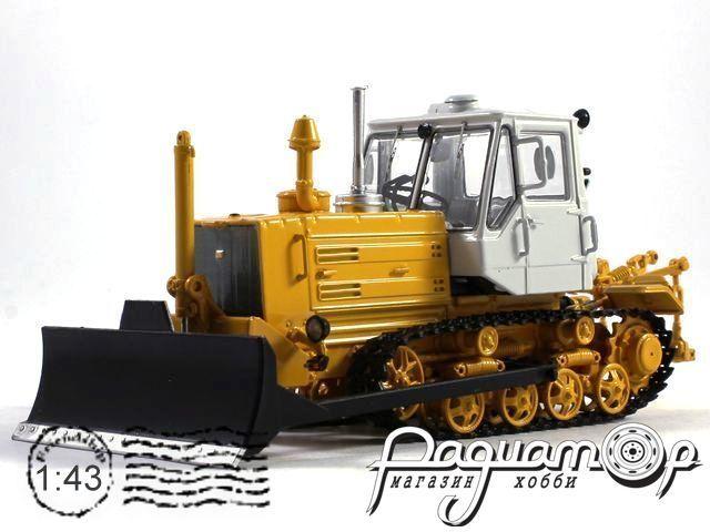 Трактор Т-150 гусеничный с отвалом (1980) SSM8015