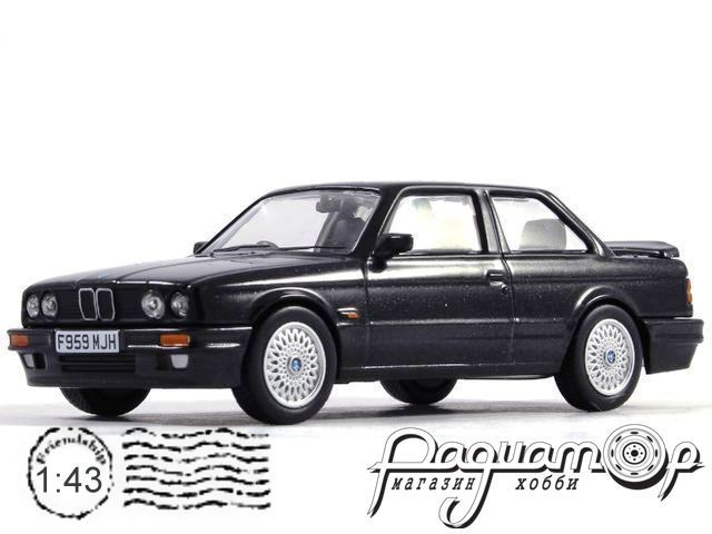 BMW 325i (E30) Coupe Sport M-Technic 2 (1984) VA13403