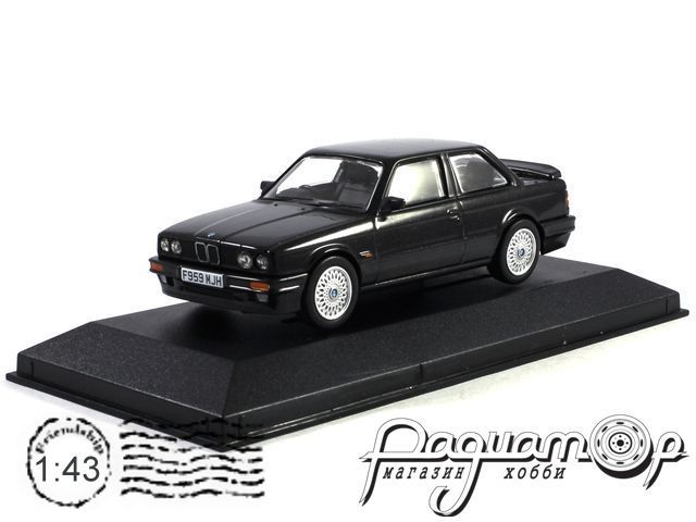 BMW 325i (E30) Coupe Sport M-Technic 2 (1984) VA13403