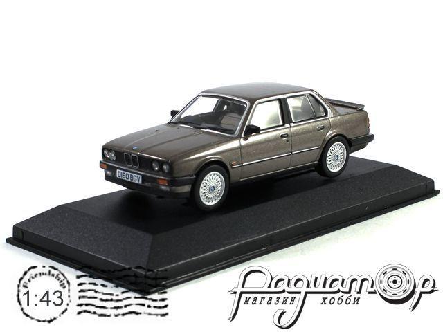 BMW 325i (E30) Saloon (1984) VA13800