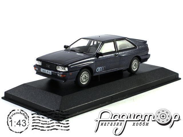 Audi Quattro 20 Valve Mk2 (1990) VA12900