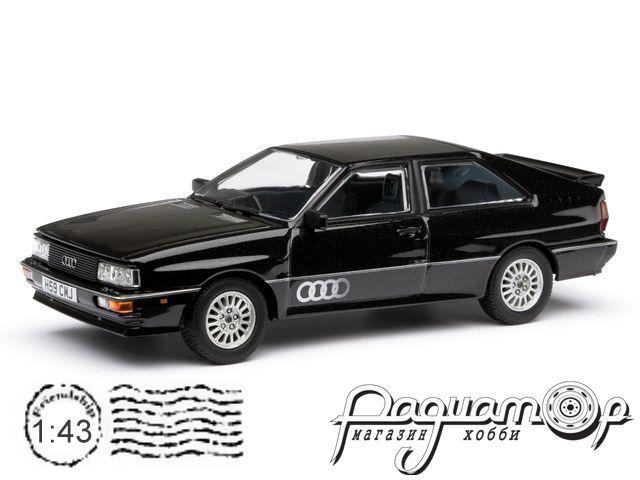 Audi Quattro 20V (1990) VA12904