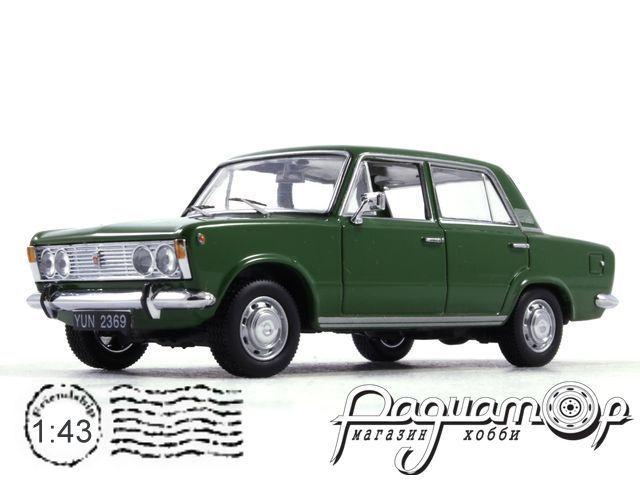 Polski Fiat 125P (1969) IST070 (PV)
