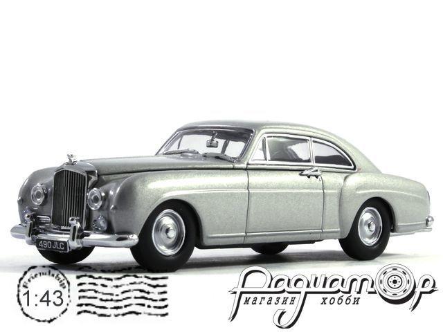 Bentley S1 Continental Fastback (1956) BCF004