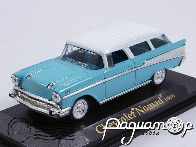 Chevrolet Nomad (1957) 94203-1