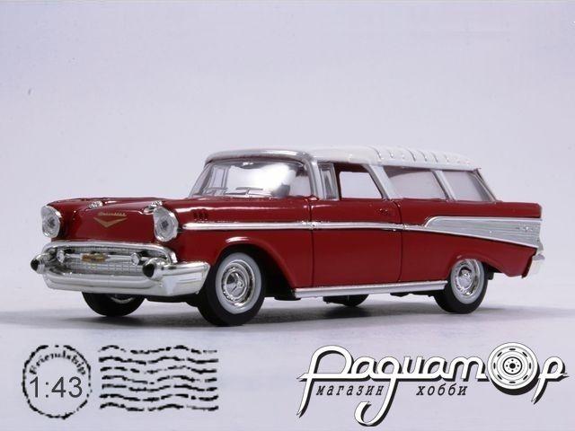 Chevrolet Nomad (1957) 94203-2