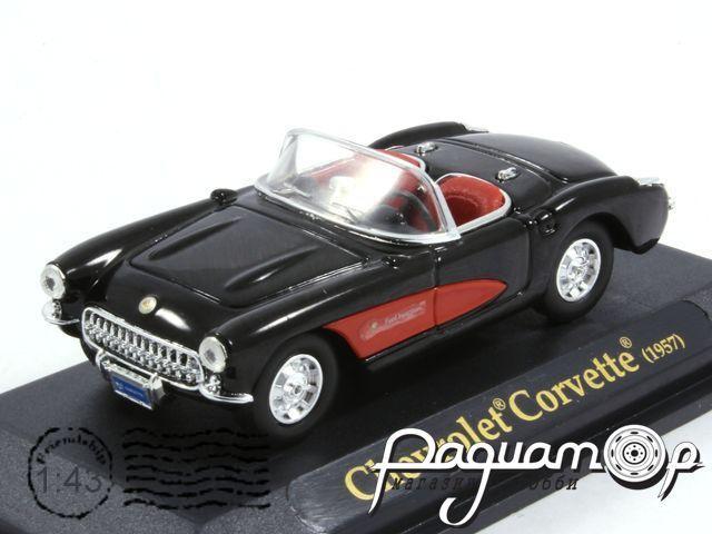 Chevrolet Corvette (1957) 94209-1