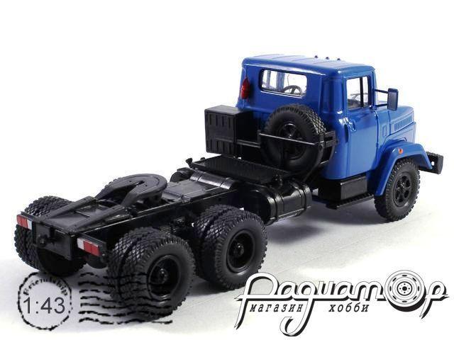 КрАЗ-6444 седельный тягач (1985) H780-B