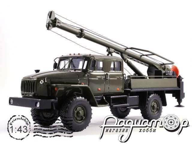 Урал БКМ-515 (1995) K515-2
