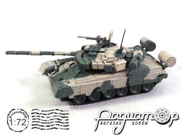 Т-80 BW (1990) KCS08