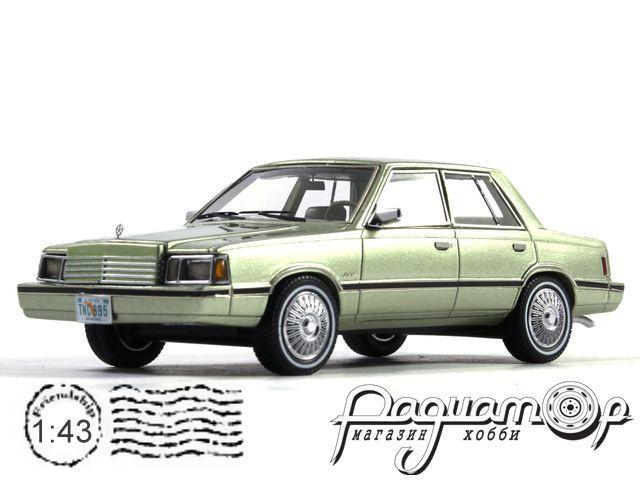 Dodge Aries K-Car (1983) 44895