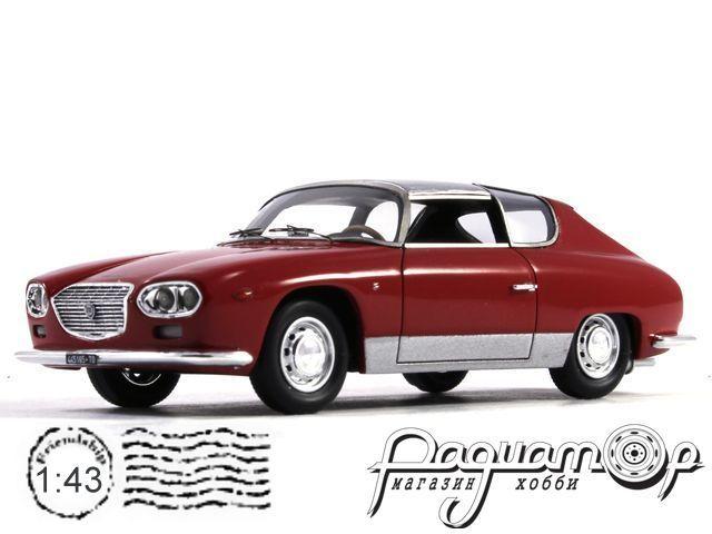 Lancia Flavia Sport Zagato (1965) NEO45165