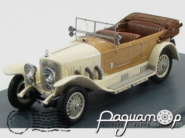 Mercedes-Benz 28/95 (1922) NEO46170