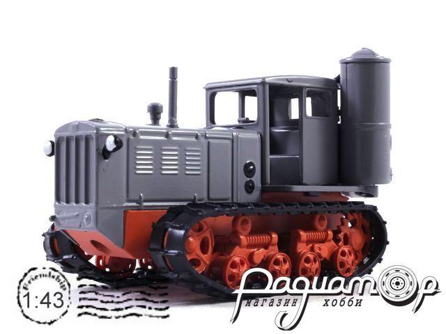 Тракторы №22, ХТЗ-Т2Г (1938)