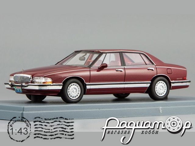 Buick Park Avenue (1991) NEO44885