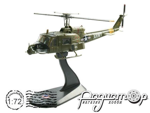 Вертолет Bell UH-1B Iroquois (1959) HS01