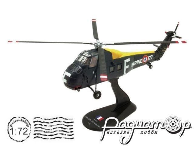 Вертолет Sikorsky UH-34D Choctaw (1955) HS05