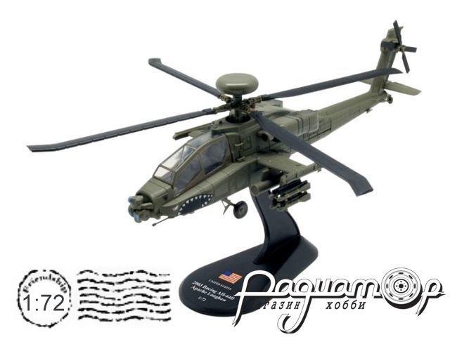 Вертолет Boeing AH-64D Apache Longbow (1984) HS11