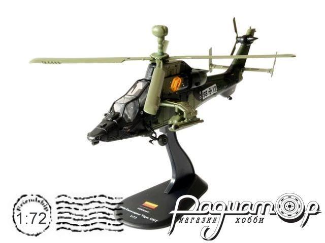 Вертолет Eurocopter Tiger UHT (2002) HS04