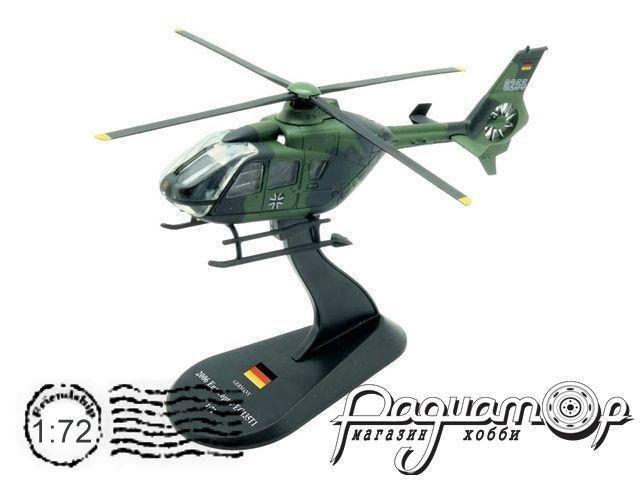 Вертолет Eurocopter EC135T1 (1996) HS15