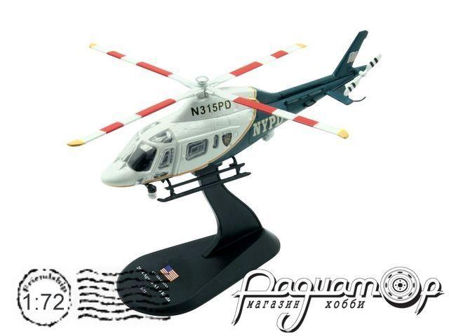 Вертолет Agusta A119 Koala (2000) HS16
