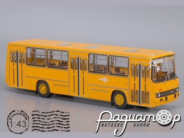 Ikarus 260 «Volan» (1972) 04015F