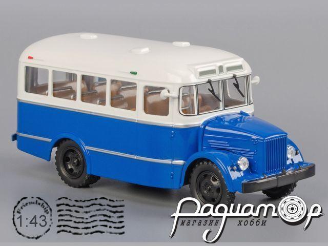 КАВЗ-651 (1958) 03001