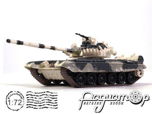Т-72 (1981) KCS20