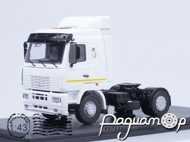 МАЗ-5440 седельный тягач (2011) SSM1211