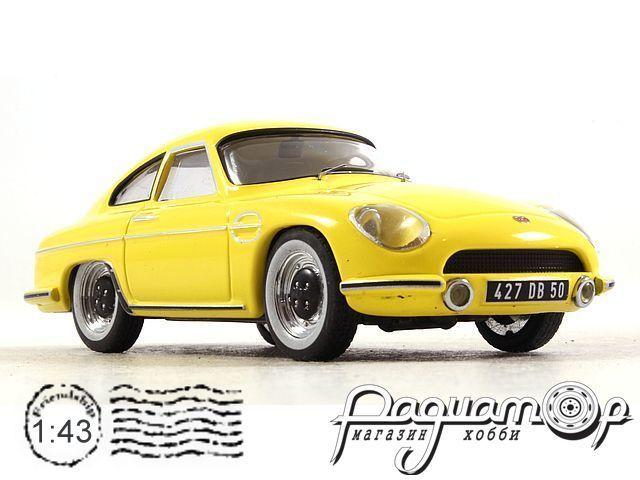 DB Panhard HBR5 (1958) CLC142 (TI)