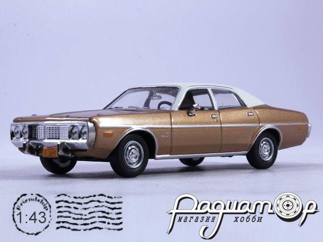 Dodge Coronet (1973) WB124
