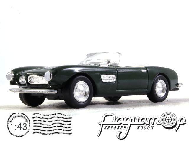 BMW 507 (1956) 48263-12