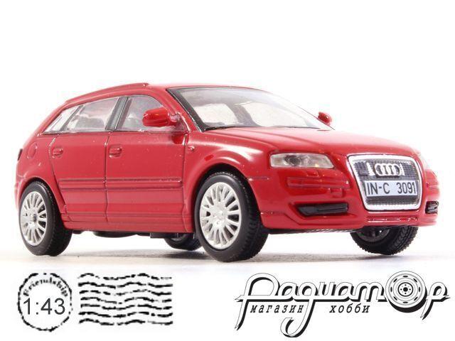 Audi A3 Sportback (1996) 19733 (VZ)