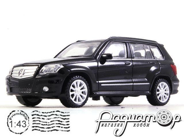 Mercedes-Benz GLK 350 (X204) (GLK-klass) (2008) (B)