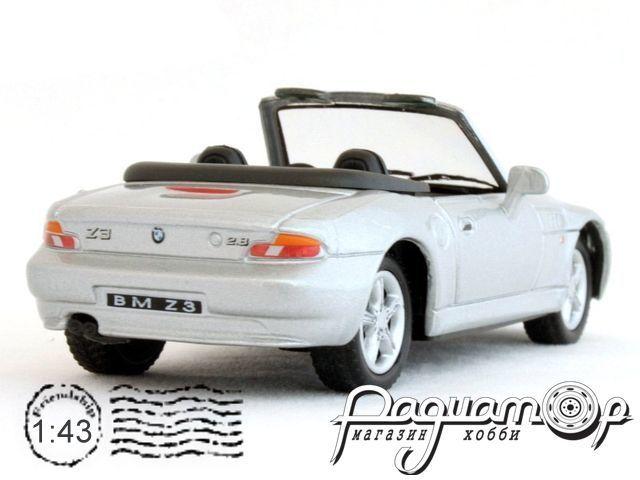 BMW Z3 Roadster (1996) 33360