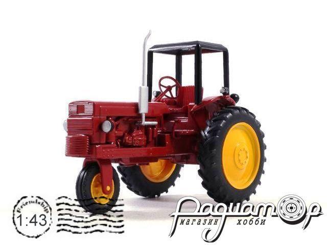 Тракторы №23, Т-28Х3 (1965) (I) 0821